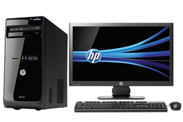 Computer Services - Sales